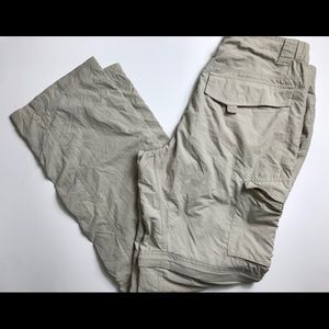Columbia Convertible Pants